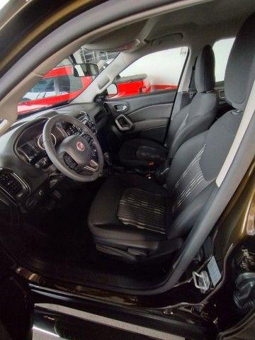 Fiat Toro Freedom Aut. Flex (Semi Zero, Só 430 km) - Foto 9