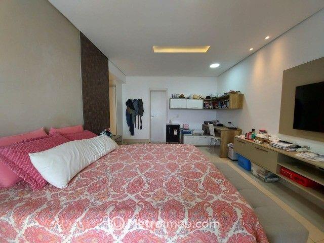 Apartamento com 4 quartos à venda, 251 m² por R$ 3.700.000 - Ponta D Areia - mn - Foto 5