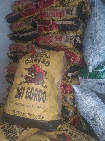 Carvão Boi Gordo no Atacado 5,99 - Foto 4