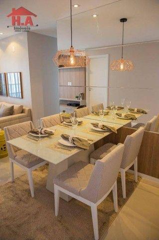 Apartamento à venda, 70 m² a partir de R$ 498.000 - Engenheiro Luciano Cavalcante - Fortal - Foto 5