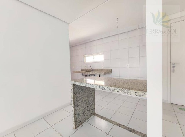 Apartamento com 3 dormitórios à venda, 81 m² por R$ 455.000 - Edson Queiroz - Fortaleza/CE - Foto 9