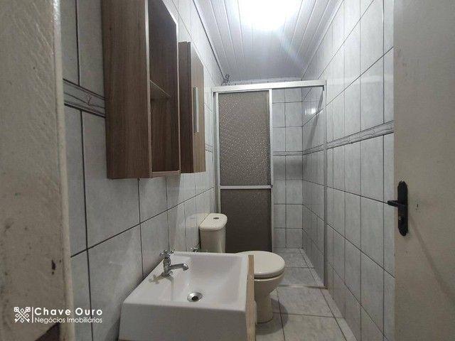 Casa para alugar, 266 m² por R$ 2.600,00/mês - Universitário - Cascavel/PR - Foto 16