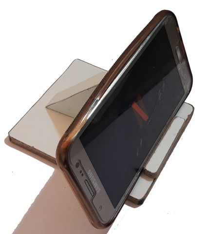 Suporte para celular/tablet - Foto 4