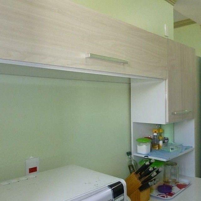 Apê mobiliado e climatizado Condomínio harmonia  - Foto 3