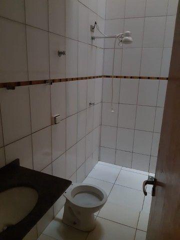 Casa Já financiada. Asfalto, com varanda, 2 quartos e etc. Parcela R$ 570,00. Caiobá - Foto 8