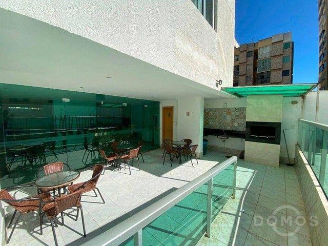 Apartamento com 3 dormitórios à venda, 65 m² por R$ 315.000,00 - Taguatinga Norte - Taguat - Foto 14