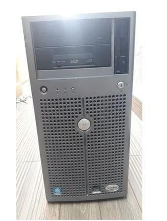 Servidor Tower Dell Poweredge 1800 C/ 2008 R2 - Foto 4