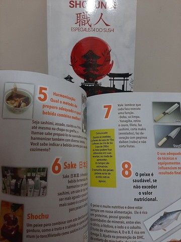SHOKUNIN Especialista do Sushi - Foto 4