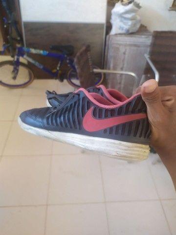 Sapato de quadra Nike  - Foto 3