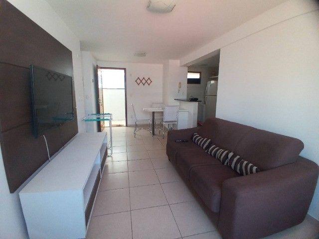Apartamento em Cabo Branco , prédio Beira mar  - Foto 6