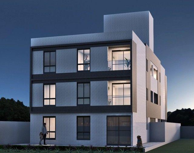Apartamento para Venda - Tambauzinho, João Pessoa - 37m², 1 vaga - Foto 2