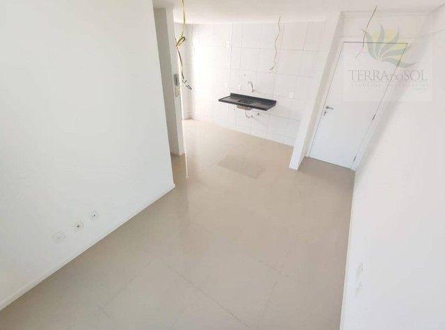 Apartamento com 3 dormitórios à venda, 80 m² por R$ 550.000,00 - Engenheiro Luciano Cavalc - Foto 7