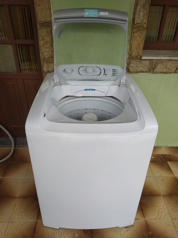 Máquina de Lavar Electrolux 12kg  - Foto 6