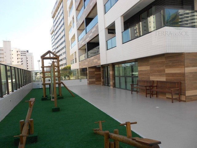 Apartamento com 3 dormitórios à venda, 80 m² por R$ 550.000,00 - Engenheiro Luciano Cavalc