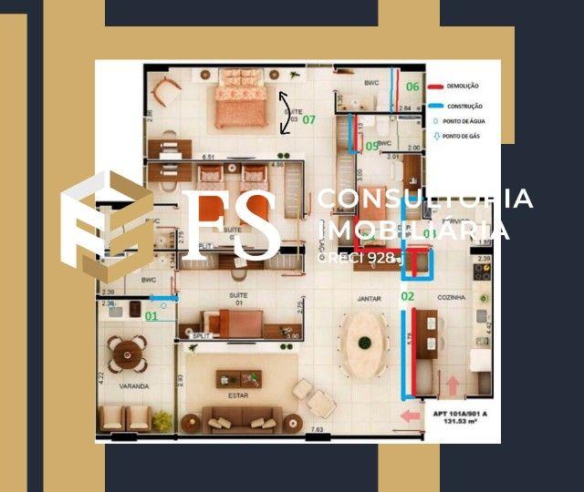 Vendo apartamento no Bessa - Foto 10