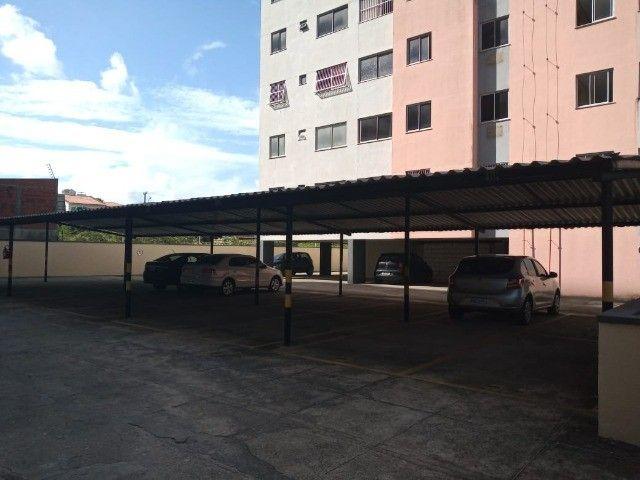 Jóquei Clube Apto 60m², 3 Quartos, sendo 1 suíte, 1 Vaga de garagem.(Cód.669) - Foto 3