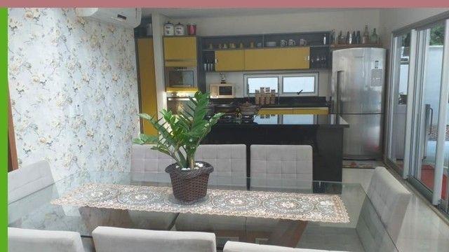 Casa 420M2 4Suites Condomínio Mediterrâneo Ponta Negra yzjunohkxt sthracgdun - Foto 9