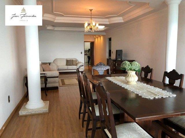 Apartamento com 4 dormitórios à venda por R$ 2.600.000 - Frente mar - Balneário Camboriú/S - Foto 9