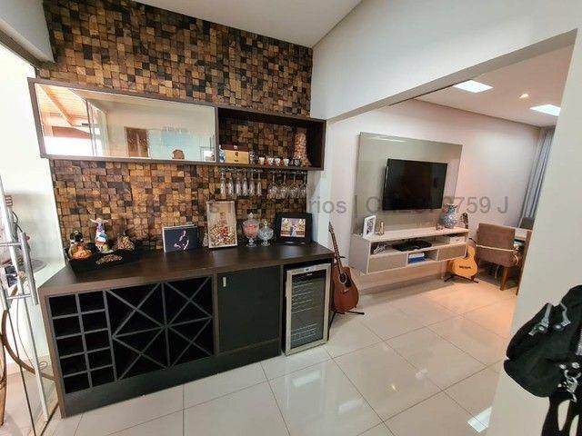 Casa à venda, 1 quarto, 1 suíte, 2 vagas, Tiradentes - Campo Grande/MS - Foto 10
