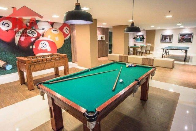 Apartamento à venda, 70 m² a partir de R$ 498.000 - Engenheiro Luciano Cavalcante - Fortal - Foto 12