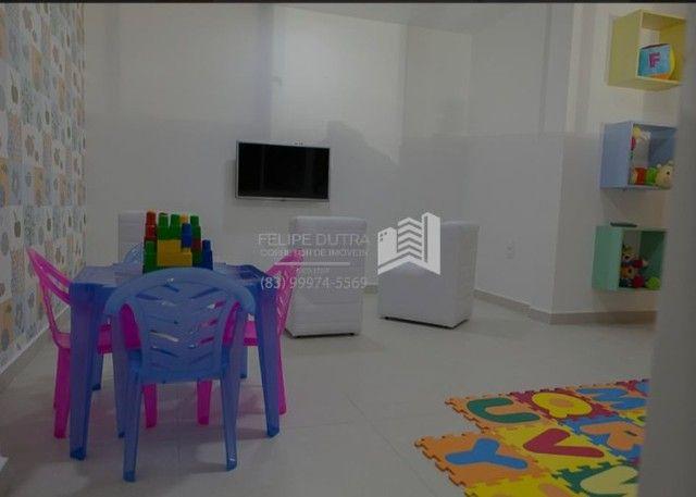 Apartamento Bairro dos Estados 2 Quartos sendo 1 Suíte, Lazer R$ 360.000,00* - Foto 3