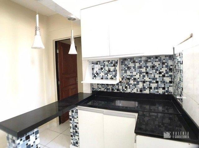Apartamento para alugar com 1 dormitórios em Umarizal, Belém cod:7495 - Foto 4