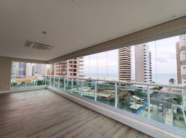 Apartamento de luxo a poucos passos da Av. Beira Mar. - Foto 2
