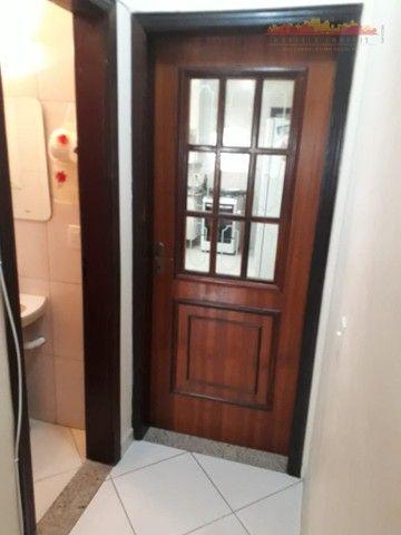 VENDA | Sobrado 104m², Sobrado de 104 metro², 3 dormitórios, 1 suíte, 2 vagas coberta com  - Foto 17