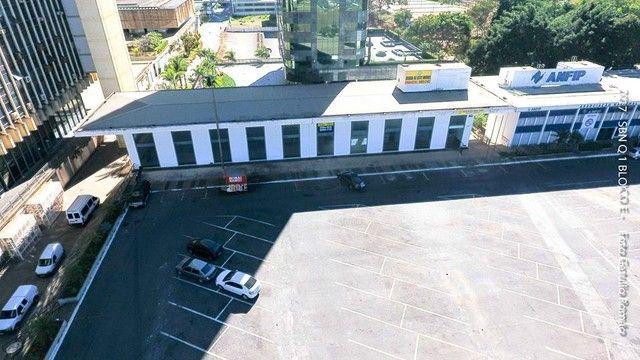 SBN Q 01 - Prédio inteiro, 1.050m², 3 pisos sem condominio - Foto 2