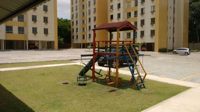 Imobiliária Unique Vende: Apto Ed. Júpiter - Foto 3