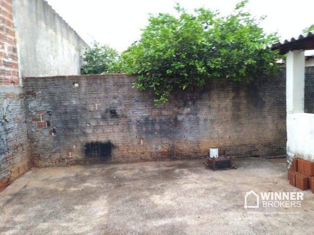 Casa com 2 dormitórios à venda, 87 m² por R$ 100.000,00 - Jardim Triângulo - Sarandi/PR - Foto 7
