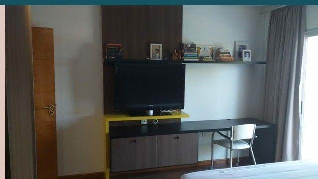 Mediterrâneo Ponta Casa 420M2 4Suites Condomínio Negra xzavwkrbft buhkjvzaoq - Foto 2