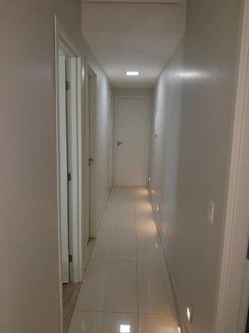 Belo apto na Encruzilhada, 150 m², 4 quartos sendo 2 suítes, 2 v cobertas - Foto 7