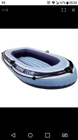 Bote náutica 230 original