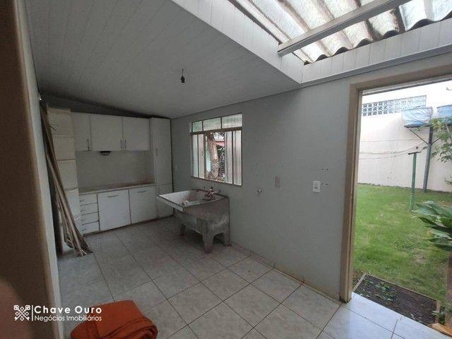 Casa para alugar, 266 m² por R$ 2.600,00/mês - Universitário - Cascavel/PR - Foto 14