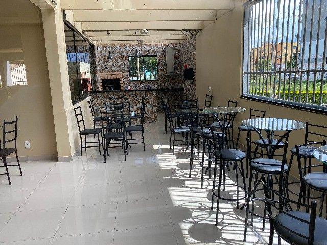 Apartamento pronto dois quartos com suite em Samambaia sul QR 316 #df04 - Foto 5