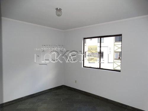 Apartamento para locação no Edifício Bremem - Foto 13