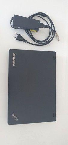 Lenovo Thinkpad E420 com detalhe - Foto 4