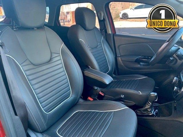 Renault Captur 2018 2.0 16v hi-flex intense automático - Foto 9