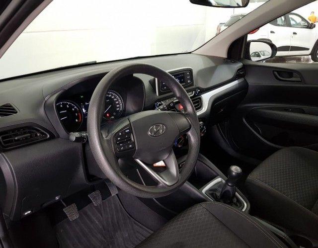 Hyundai HB20 1.0 Sense (Flex) - Foto 7