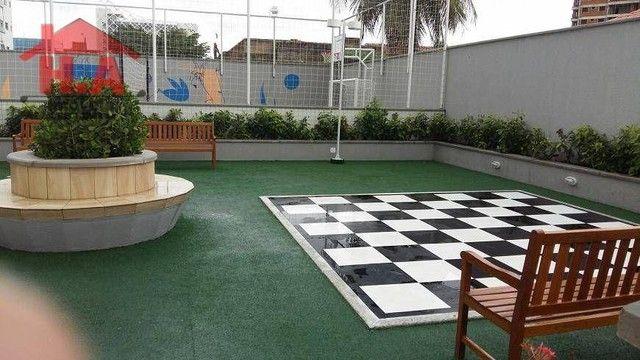 Apartamento com 3 dormitórios à venda, 111 m² por R$ 850.000 - Aldeota - Fortaleza/CE - Foto 14