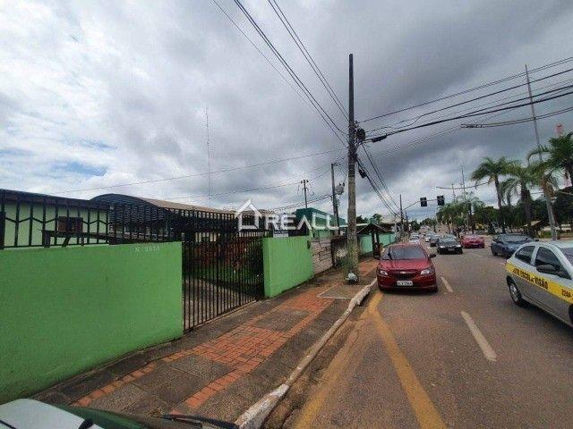 Terreno à venda, 352 m² . Av. Ceará ao lado do Colégio João Calvino - Foto 3