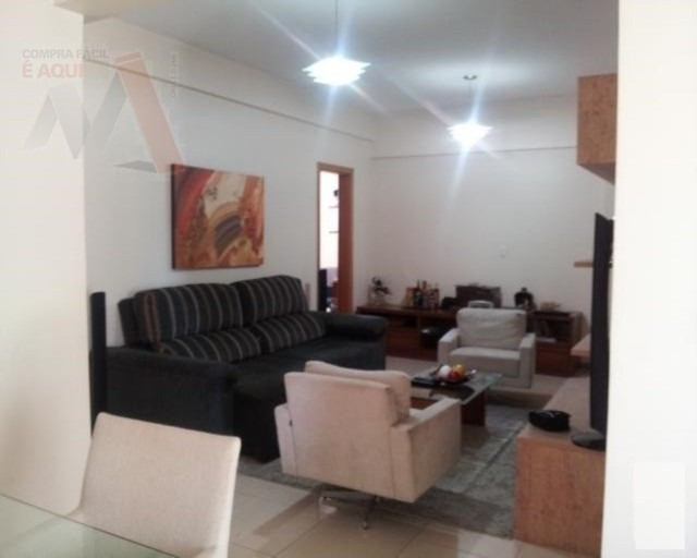 Ótimo apartamento no Ed. Torre de Itaúna - 4 suítes, 198m² - Foto 3