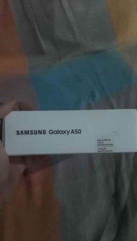 Sansung Galaxy A50 128G  - Foto 5