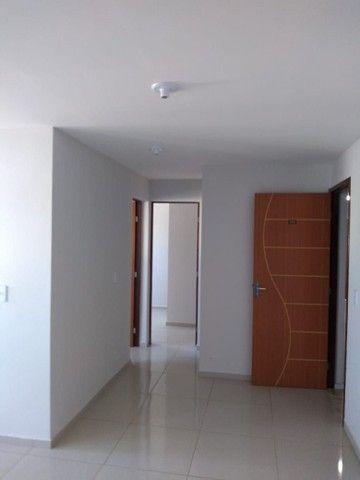 Apartamento pronto para morar e já avaliado no Cristo, 135.000  - Foto 6