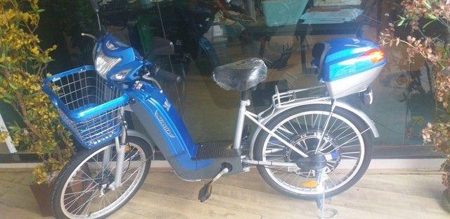 Bicicletas elétricas - Foto 2