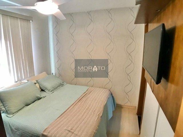 BELO HORIZONTE - Apartamento Padrão - Caiçara - Foto 9