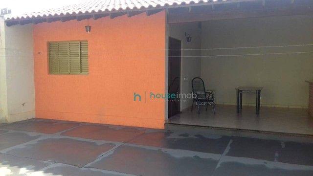 Casa com 3 dormitórios à venda, 279m² por R$ 450.000 - Vila São Silvestre - Ourinhos/SP - Foto 8