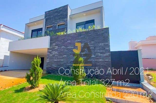Casa com 3 dormitórios à venda, 220 m² por R$ 1.300.000,00 - Loteamento Residencial e Come - Foto 5