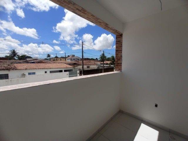 Residencial belissimo com varanda ampla no Funcionários  - Foto 9